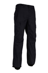 Mens Smarty 3-In-1 Cargo Short Leg Pant Black 2018/2019