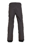 686 Mens Smarty 3-In-1 Cargo Pant Charcoal 2017/2018