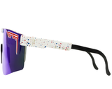 Pit Viper The Absolute Freedom Double Wide Polarized