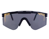 Pit Viper The Exec Smoke Lens Double Wide