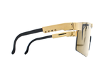 Pit Viper The Gold Standard Polarized