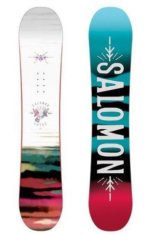 Salomon Lotus Snowboard 2018/2019