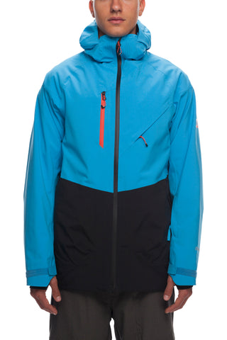 686 Glacier Hydrastash Jacket Bluebird Colorblock 2018/2019