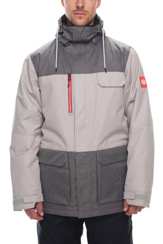 686 Sixer Insulated Jacket Coors Light 2018/2019