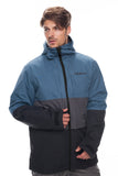 686 Smarty Form 3-In-1 Jacket Bluesteel 2018/2019