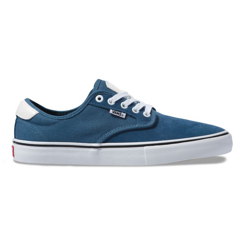 Vans Chima Ferguson Pro Blue Ashes/White