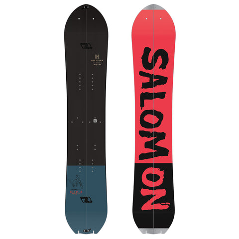 Salomon Sickstick Split 2018/2019