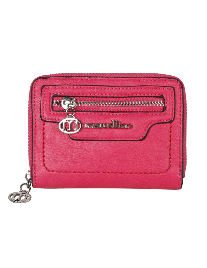 Jennifer Women's Zip-around Wallet Small