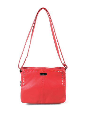 Chloe Women's Leather Crossbody Bag