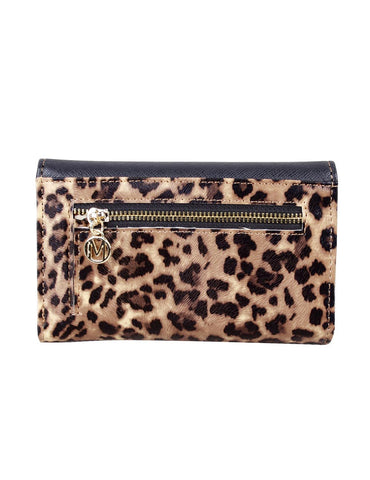 Safari Women's Trifold Wallet Small