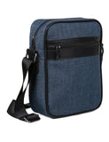 Spencer Crossbody Flight Bag