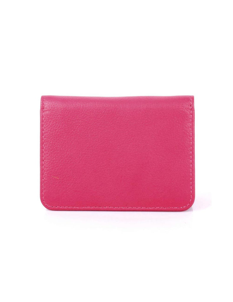Women's RFID Leather Card Holder Wallet More Colors