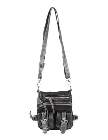 Rodeo Pre-Washed Women's Crossbody Bag