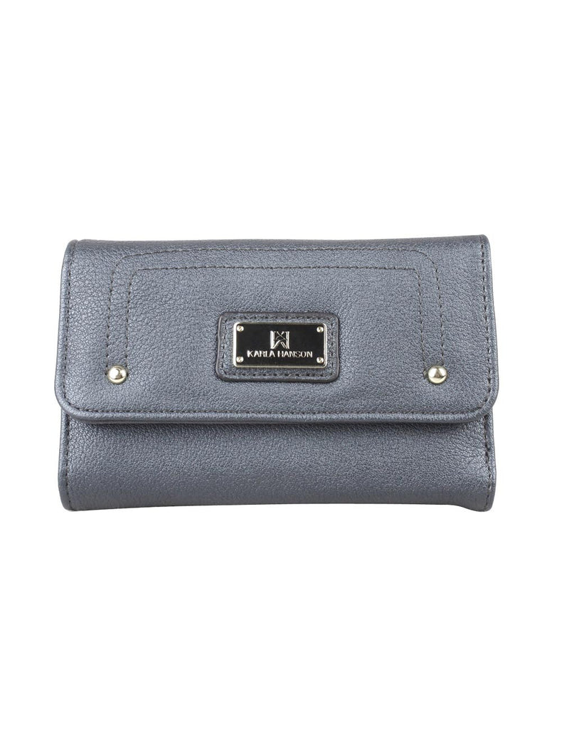 Gemma Women's Trifold Wallet Small