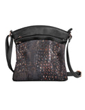 Eva Women's RFID Blocking Crossbody Bag