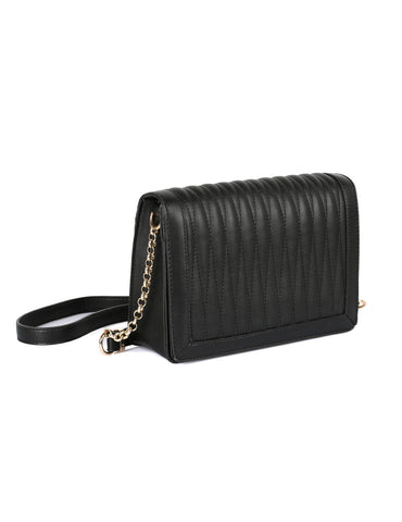 Claire Women's Crossbody Bag Black