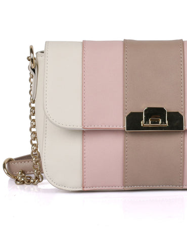 Claire Women's Crossbody Bag Blush