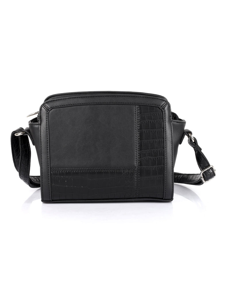 Elsie Women's Crossbody Bag Black