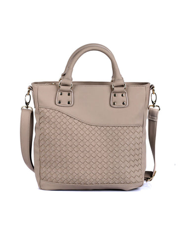 Matilda Women's Crossbody Bag Taupe