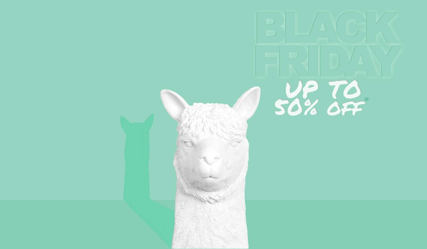 Black Friday Sale starts Thanksgiving Day ends Cyber Monday!
