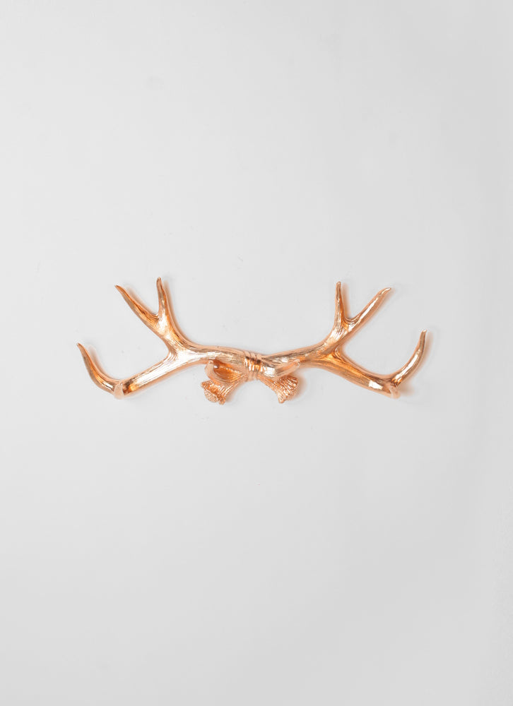 Gold Antler Hook