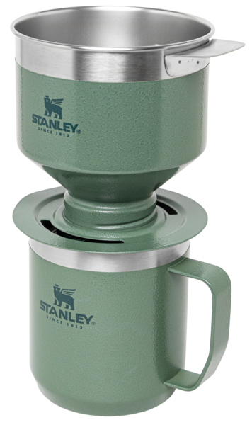 Stanley Classic Perfect Brew Pour-Over Set