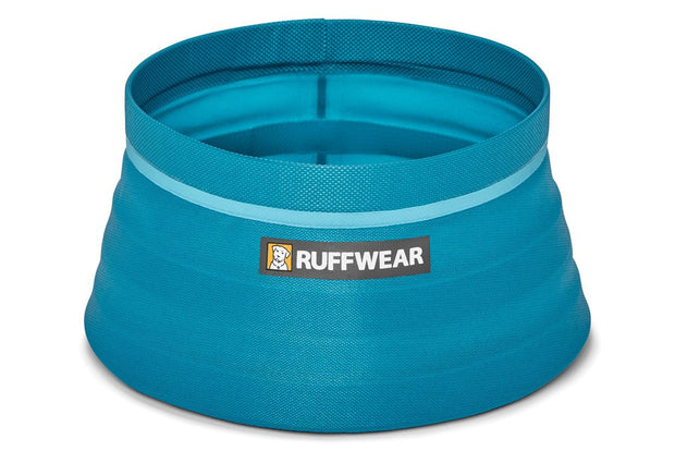 "Ruffwear ""Bivy Bowl"" Waterproof Bowl"