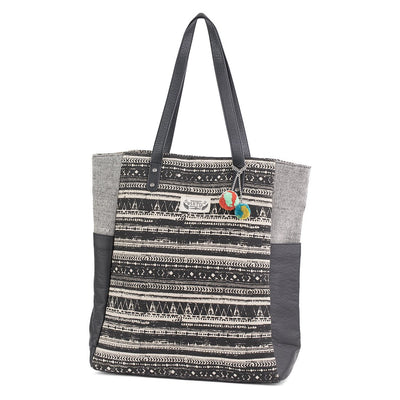 Pistil Just Because Tote Bag