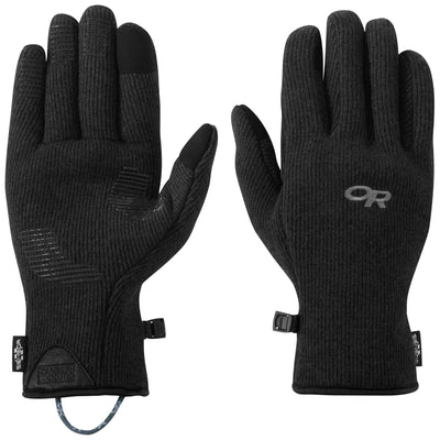 Outdoor Research Men's Flurry Sensor Gloves