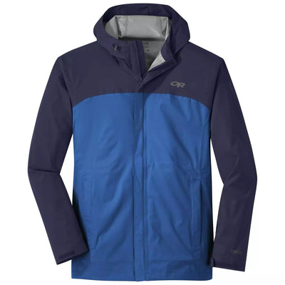 Outdoor Research Men's Apollo Stretch Rain Jacket