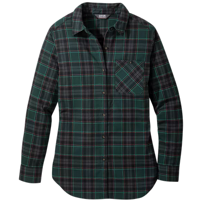 Outdoor Research Women's Kulshan Flannel Tunic
