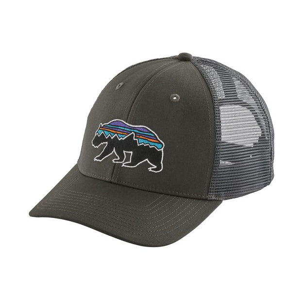 Patagonia Fitz Roy Bear Trucker Hat