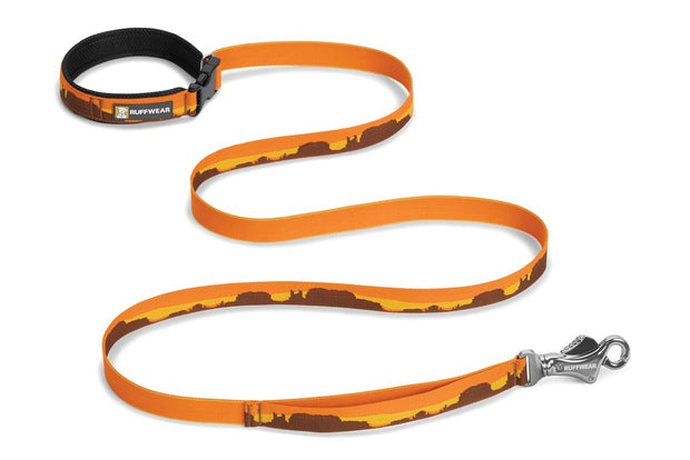 "Ruffwear ""Flat Out"" Leash"