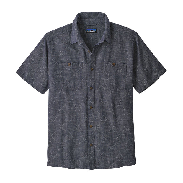 Patagonia Men's Back Step Shirt