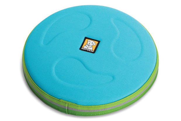 "Ruffwear ""Hover Craft"" Long-Distance Flying Disc"