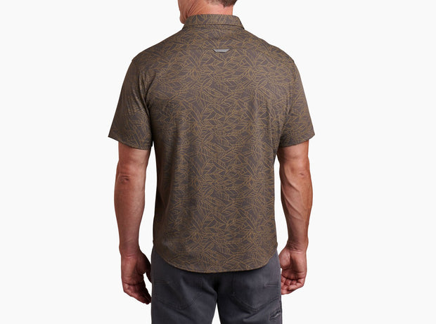 Kuhl Men's Repose Short Sleeve Shirt