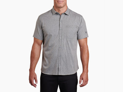 Kuhl Men's Provok Short Sleeve Shirt