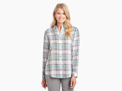 Kuhl Women's Lexi Long Sleeve Shirt