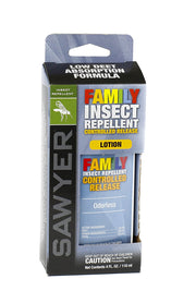 Sawyer Family Controlled-Release Insect Repellent