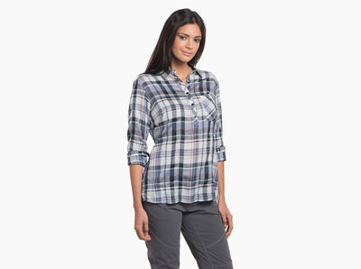 Kuhl Women's Spektra Plaid
