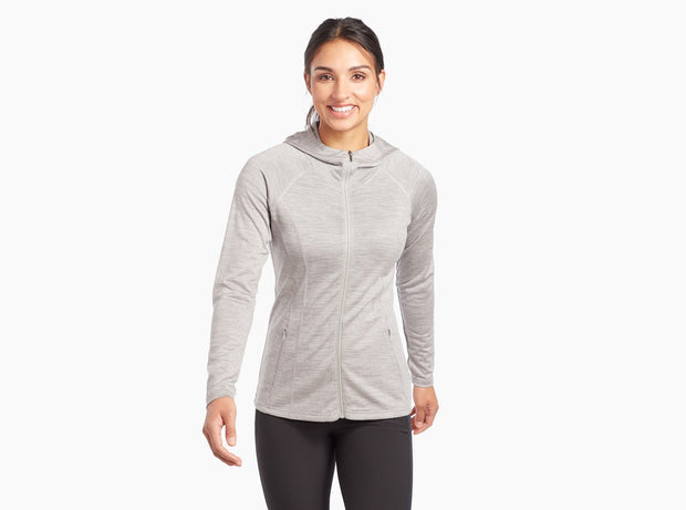 Kuhl Women's Asianna Full-Zip Hoody