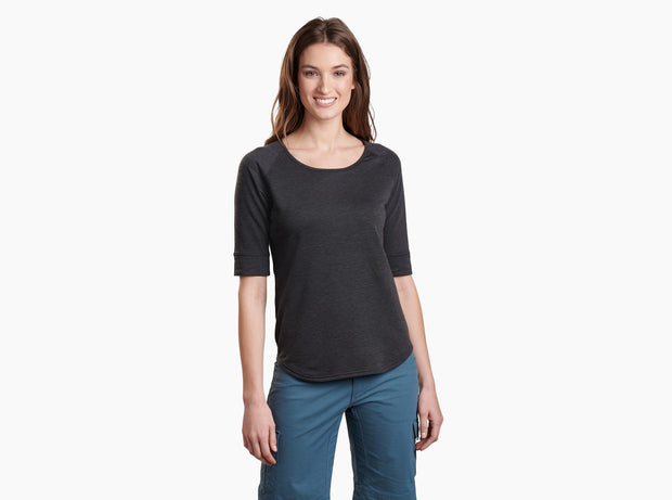 Kuhl Women's Rhea 1/2 Sleeve
