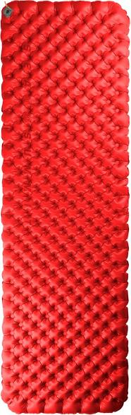 Sea to Summit Comfort Plus Insulated Sleeping Mat - Rectangular