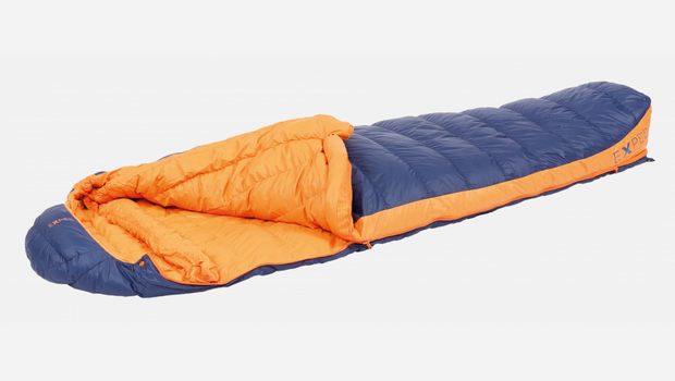 Exped Comfort 0C/+32F Sleeping Bag