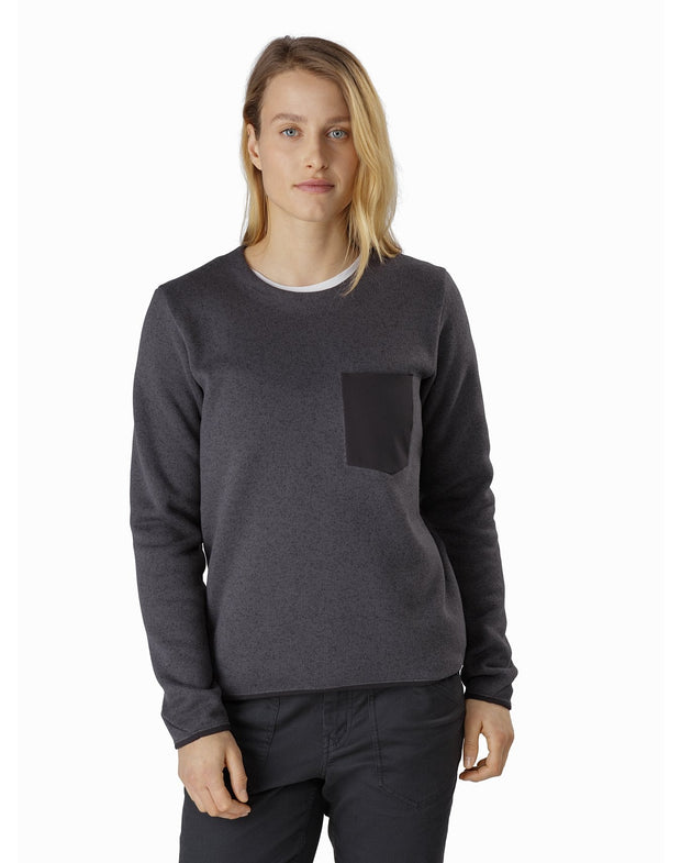 Arc'teryx Women's Covert Sweater