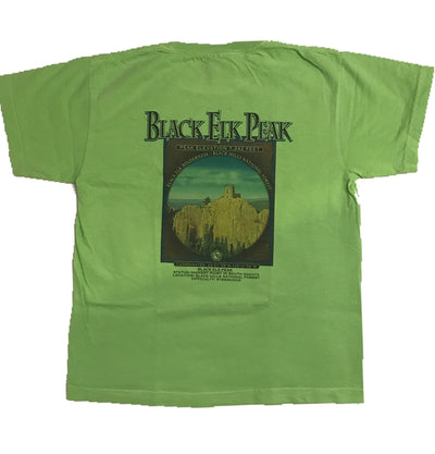 Granite Sports Kid's Black Elk Peak T-Shirt