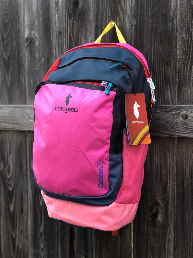 Cotopaxi Cusco 26L Backpack - Del Dia