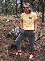 Granite Sports Women's Black Hills National Forest T-Shirt