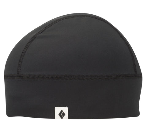 Black Diamond Dome Beanie with Granite Sports Logo