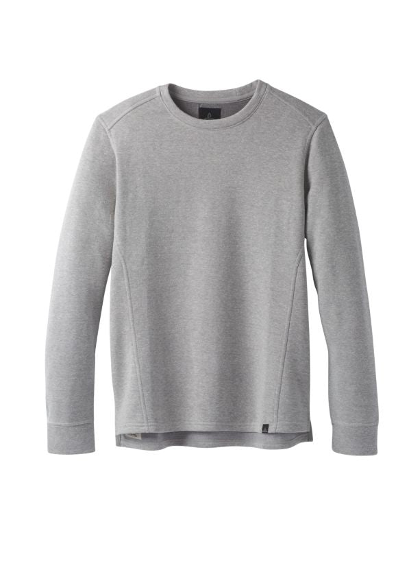prAna Men's Norcross Long Sleeve Crew